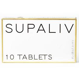 スパリブ 10タブレット